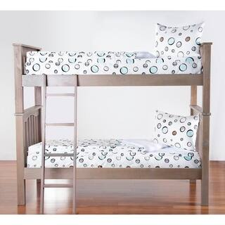 Siscovers Robin's Roost Zippered Bunkie and sham|https://ak1.ostkcdn.com/images/products/18608992/P24708349.jpg?impolicy=medium