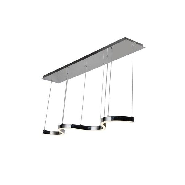 """Metropolitan 55"""" Pendant Lamp"""
