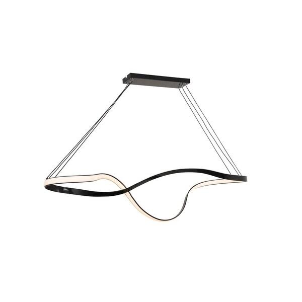 """Icon III 59"""" Pendant Lamp"""