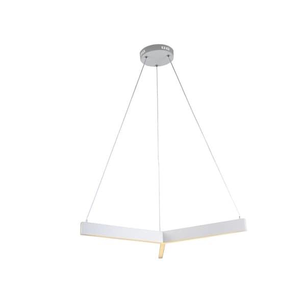 """Andrews 28"""" Pendant lamp"""