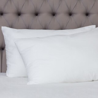 Cotton Down/ Feather Pillow