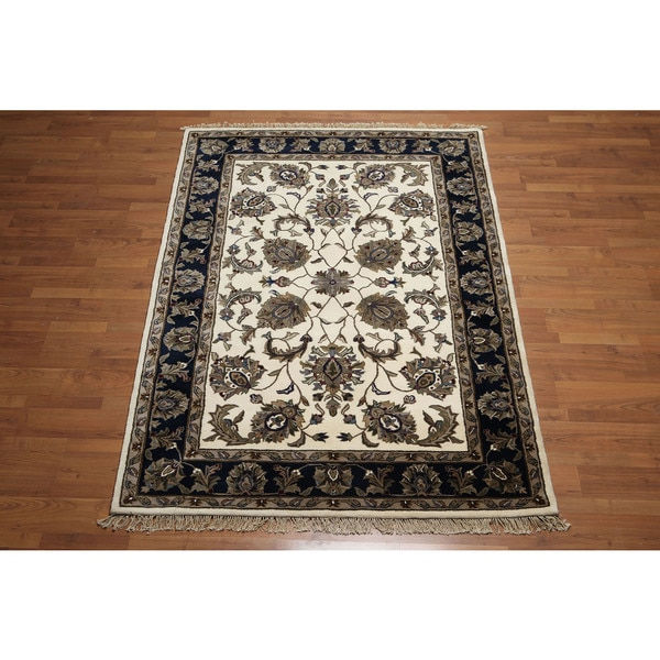 Shop Persian Oriental New Zealand Wool Area Rug Multi On Sale