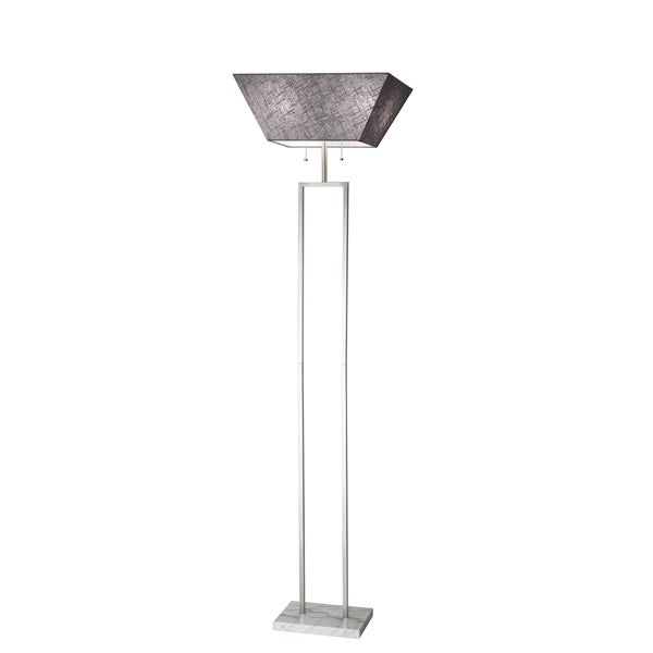 Chambers Tall Floor Lamp
