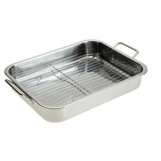 stainless detail steel rack baking product trolley pan