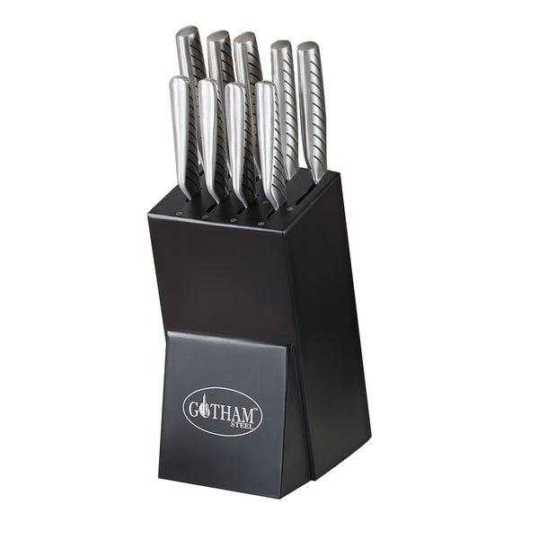 Shop Gotham Steel Pro Cut Japanese Style Stainless Steel Super Sharp