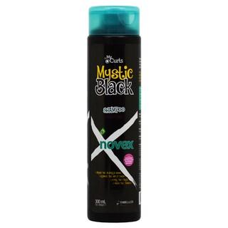Novex My Curls Mystic Black 10.1-ounce Shampoo