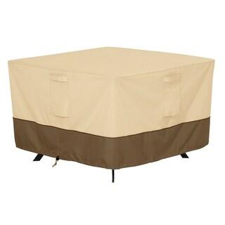 Classic Accessories Veranda™ Square Patio Table Cover, Medium