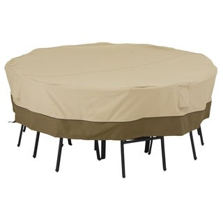 Veranda Round Fire Pit Cover Free Shipping On Orders