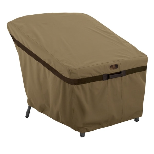 Classic Accessories Hickory® Heavy Duty Patio Lounge/Club Chair Cover