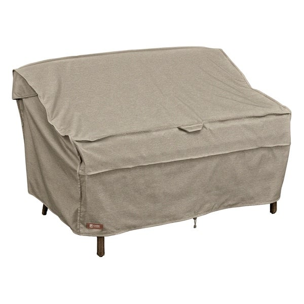 Shop Classic Accessories Montlake Fadesafe 174 Patio Bench