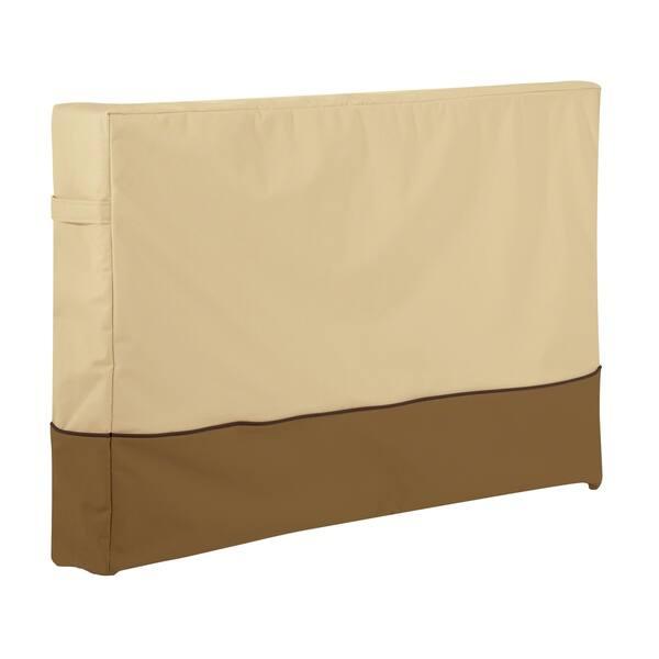 Shop Black Friday Deals On Classic Accessories Veranda Outdoor Tv Cover Model 7 Overstock 18612254
