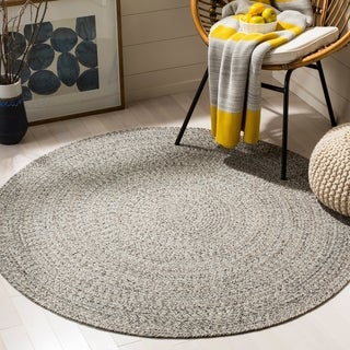 Safavieh Handmade Braided Mareile Country Cotton Rug