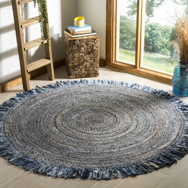 Round Jute Rug 4 Rugs Ideas