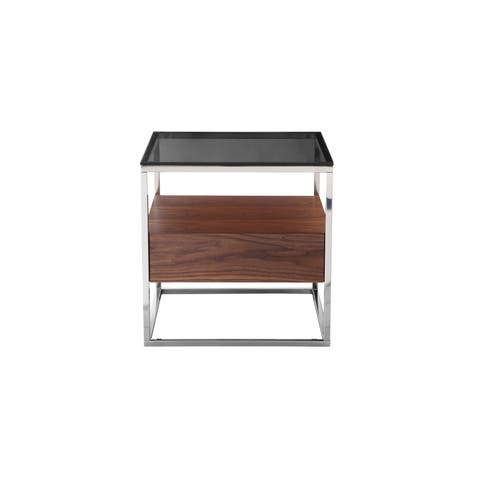 Buy Glass, End Tables Online at Overstock | Our Best Living Room ...