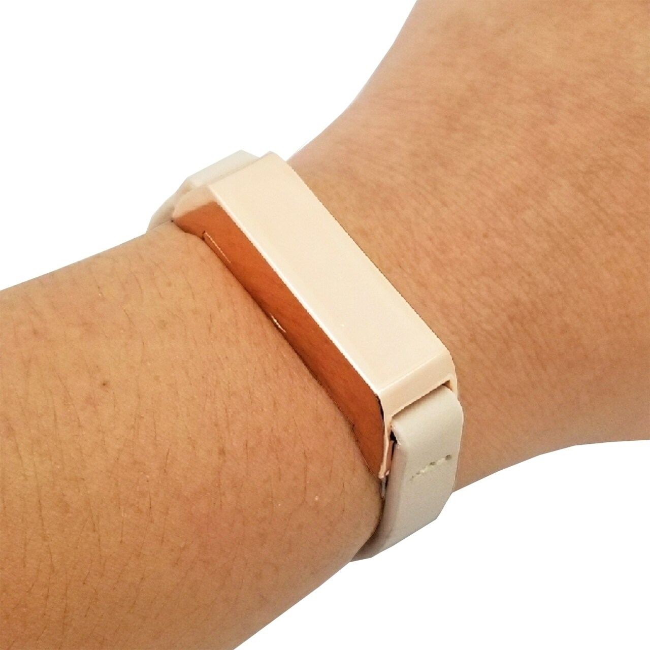 Rose Gold For Fitbit Flex