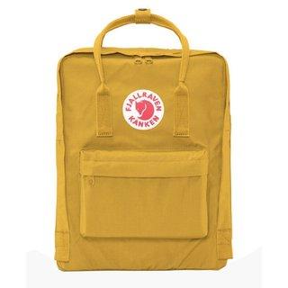 Fjallraven Kanken Classic Ochre Backpack