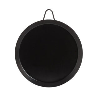 11 Inch High Quality Griddle Pan Comal Round Stovetop Griddle Pan