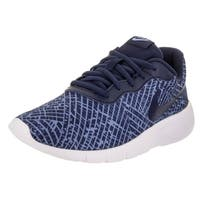 Nike Kids Tanjun Print (GS) Running Shoe