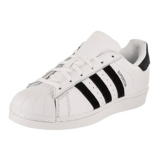Adidas Kids Superstar Originals Casual Shoe (Option: 4.5)