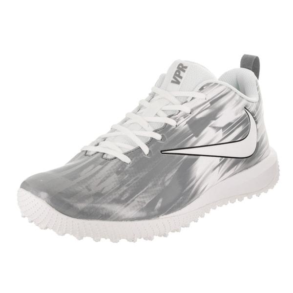 5bdc726150a Shop Nike Unisex Vapor Varsity Low Turf LAX Turf Soccer Shoe - Free ...