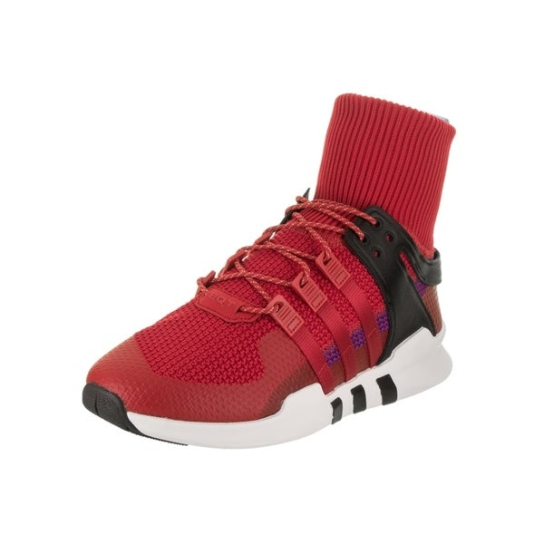 more photos 8afdf c1c19 Shop Adidas Men's EQT Support Adv Winter Running Shoe - Free ...