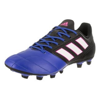Adidas Men's Ace 17.4 FxG Soccer Cleat|https://ak1.ostkcdn.com/images/products/18615426/P24714359.jpg?impolicy=medium