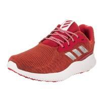 61cc40d2d7ab5 Shop Adidas Men s Alphabounce Rc.2 Running Shoe White Grey - Free ...