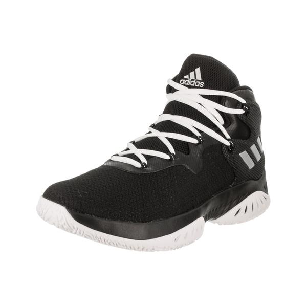 4848e91bb093 Shop Adidas Men s Explosive Bounce Basketball Shoe - Free Shipping ...