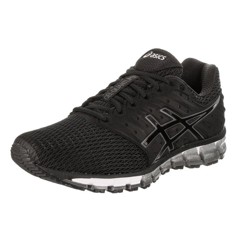 Espinoso Oficial pavo  Asics Men's Gel-Quantum 180 2 Running Shoe - Overstock - 18615432