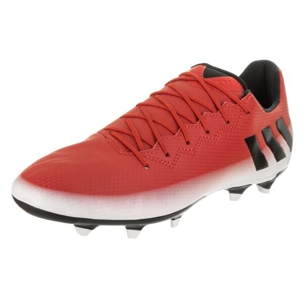 79a805e4e72 Shop Adidas Men s Messi 16.3 FG Soccer Cleat - Free Shipping Today ...