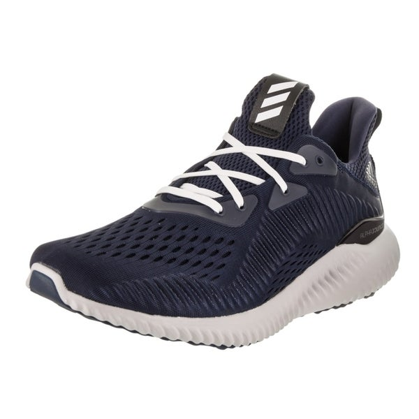 b78c3116a Shop Adidas Men s Alphabounce EM M Running Shoe - Free Shipping On ...