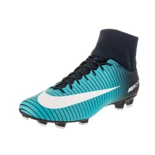 Nike Men's Mercurial Victory VI DF FG Soccer Cleat|https://ak1.ostkcdn.com/images/products/18615458/P24714367.jpg?impolicy=medium
