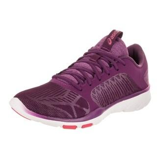 Asics Women's Gel-Fit Tempo 3 Training Shoe