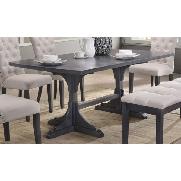 Best Quality Dining Room Furniture: Best Quality Furniture Traditional Rectangular Dining