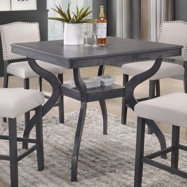 Best Quality Furniture Contemporary Dining Table With