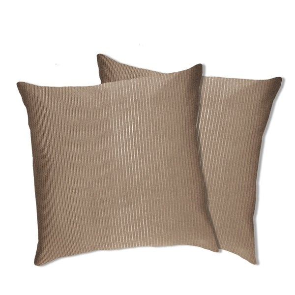 Shop Lush Decor Channel Decorative Throw Pillow On Sale Free New Lush Decor Throw Pillows
