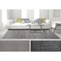 "Home Dynamix Synergy   Solid  (20""x31"") Area Rug Shag"