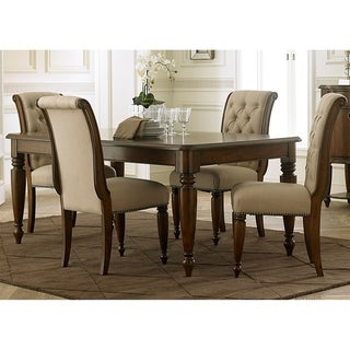 Gracewood Hollow Chimsoro 5-piece Rectangular Dining Table Set