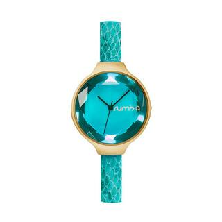 RumbaTime Women's 30mm Orchard Leather Exotic Watch|https://ak1.ostkcdn.com/images/products/18620667/P24718910.jpg?impolicy=medium