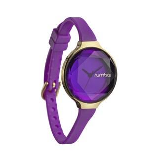 RumbaTime Women's 30mm Orchard Gem Mini Watch