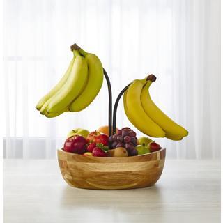 Mikasa Gourmet Basics Vienna Fruit Bowl