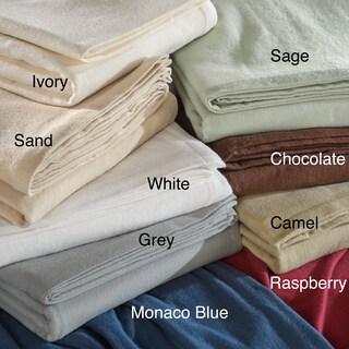 German 9-ounce Flannel Blanket