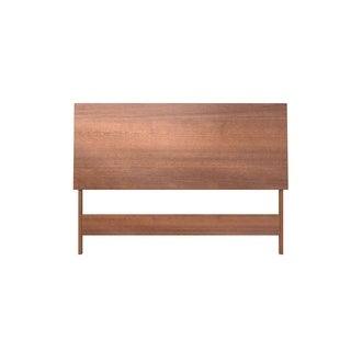 Palm Canyon Cottonwood Full /Queen Headboard in Umber Finish