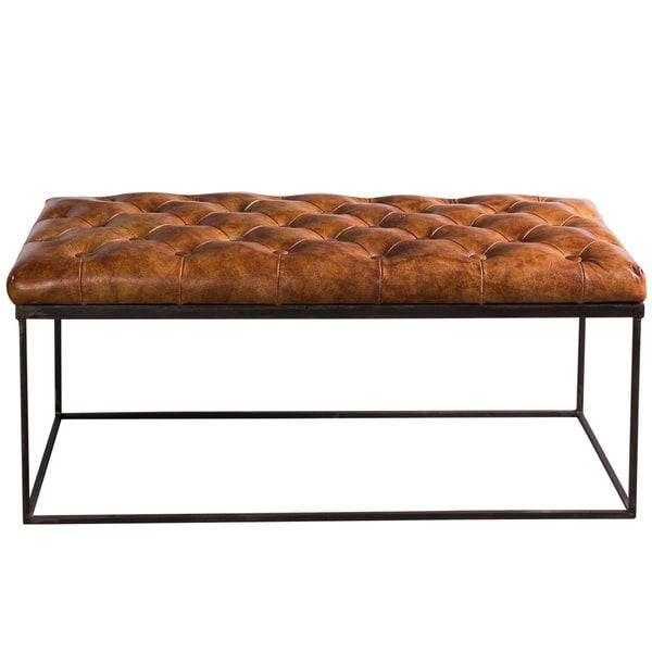 Westhoff Handmade Short Bench