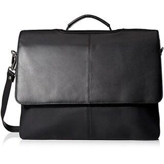 Visconti 658 Genuine Leather Elegant Business Case Womens
