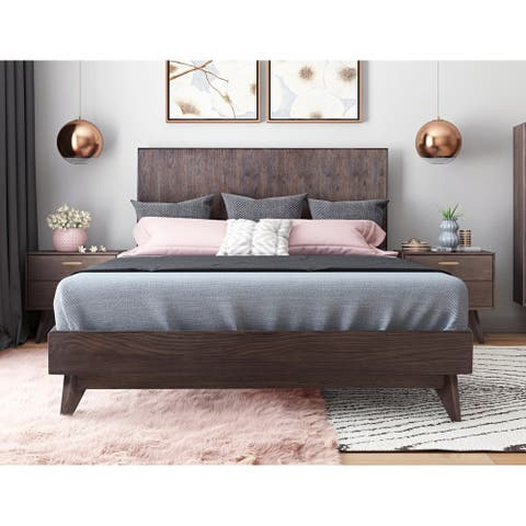 Loft King Bedroom Set