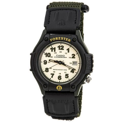 Casio Men's Analog Sport Watch
