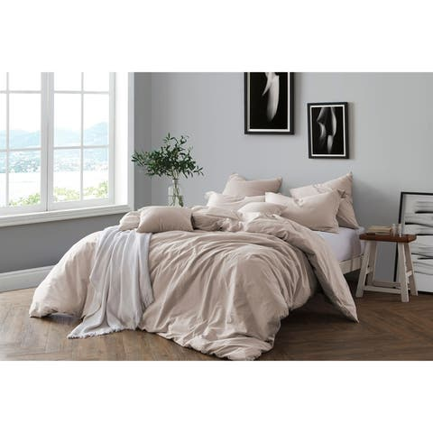 Size King Cotton Duvet Covers Sets Find Great Bedding Deals
