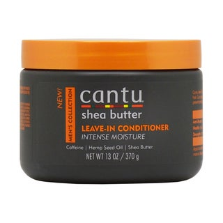 Cantu Men's 13-ounce Leave-in Conditioner