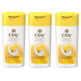 Olay Ultra Moisture with Shea Butter 3-ounce Body Wash (Pack of 3)